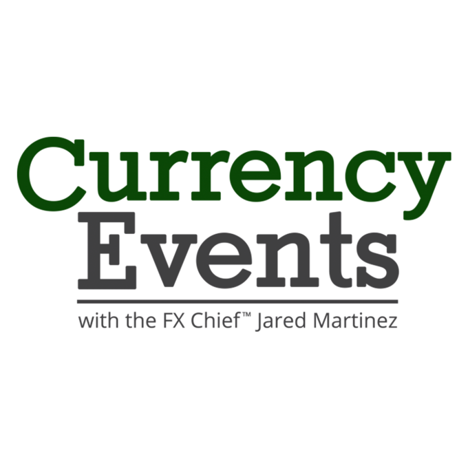 Currency Events Podcast